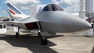 Milli Muharip Uçak için yeni bir gelişme yaşandı