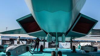 Milli Muharip Uçak için 'ASELSAN' imzası