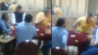 Kumar oynayan 13 kişiye şok baskın! 54 bin lira ceza kesildi