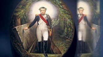 Napolyon'un ölümü için 'kolonya' iddiası