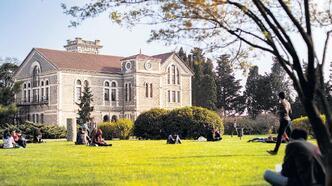 Yeşil kampüs önerileri birincilik getirdi