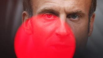 Fransa'da askerlerden Macron'a ikinci bildiri ve uyarı