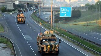 Son dakika haberi... Sıcak görüntü! Türk askeri Romanya'ya doğru hareket etti