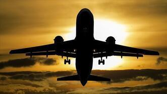 Türkiye geçen yıl hava sahasının kullanımından 3,1 milyar lira gelir elde etti