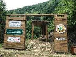 Yalova'nın ilk ekoturizm rotası tanıtıldı