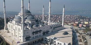 Cami Minarelerinin Kapısı Hangi Yönü Gösterir?