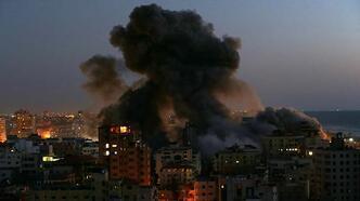 Son dakika... İsrail askerleri Batı Şeria'da bir Filistinliyi şehit etti!