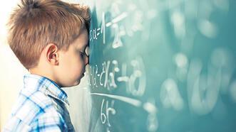 'Neden matematik öğrenemiyoruz'
