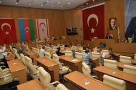 Çukurova Meclisi, İsrail'i kınadı