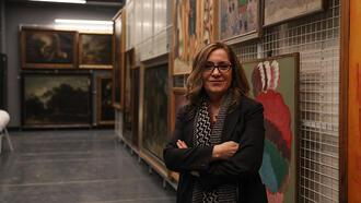 Resim ve Heykel Müzesi açılmak için gün sayıyor