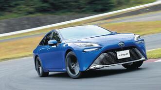 Toyota Avrupa'da 'temiz' araçlarla gaza basacak!