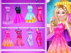 Barbie Giydirme