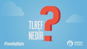 TLREF nedir? #TLREF #Borsaİstanbul #bist100