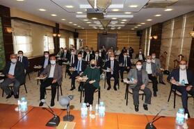 Konya'da kuraklık ve sulama sorunları toplantısı yapıldı