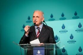 Ümraniye Belediye Başkanı İsmet Yıldırım, İmamoğlu'nun iddialarını yanıtladı