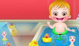 Bebek Hazel Cilt Bakımı