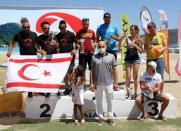 PGAEC Yamaç Paraşütü Hedef Kupası yarışları sona erdi