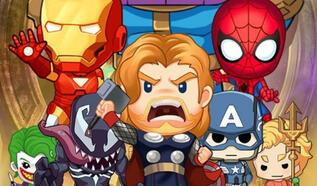 Süper Hero (Online)