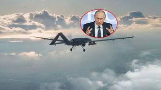 Son dakika... Moskova'da Bayraktar korkusu! Rus medyası: Kırım'a saldırı...