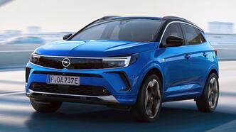 Yeni Opel Grandland özellikleriyle şaşırtıyor