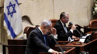 Son dakika... İsrail'de Meclis Başkanlığına Netanyahu karşıtı Levy seçildi!
