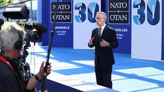 Son dakika: NATO Genel Sekreteri Stoltenberg'den dikkat geçen açıklama!