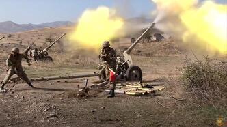 Azerbaycan ordusu, Karabağ'daki savaşta 2 bin 904 şehit verdi