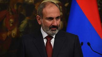 Ermenistan'da yarış Paşinyan ve Koçaryan arasında geçecek