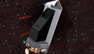 NASA'nın geliştirdiği yeni teleskop Dünya'yı koruyacak