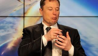 Elon Musk son sahip olduğu evini de elden çıkarttı! Milyarder artık evsiz