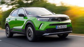 Opel, Mokka'yı Türkiye'de satışa sundu