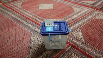 Son dakika... İran'da seçim zaferi Reisi'nin