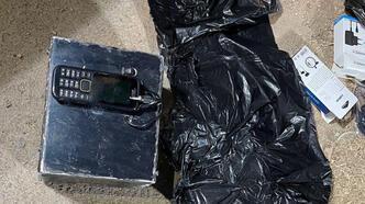 Van ve Mardin'de bombalı eylem hazırlığındaki 7 kişiye gözaltı
