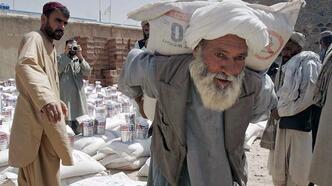 BM'den Afganistan değerlendirmesi