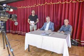 Karacabey Belediyesi 'Tarım Sohbetleri' projesine devam ediyor