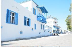 Arsuz'da Akdeniz Caddesi hafta sonları trafiğe kapatılacak