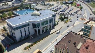 Tuzla Belediyesi, ISO 27701 Gizlilik Bilgileri Yönetim Sistemi belgesi aldı