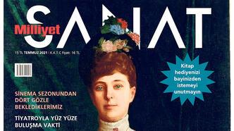 Türk resim tarihi  Milliyet Sanat'ta