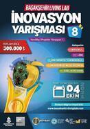 Başakşehir'de 'yenilikçi fikirler' yarışıyor