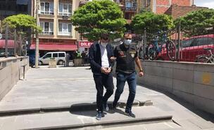 Eskişehir'de dolandırıcılık şüphelisi 2 kişi tutuklandı
