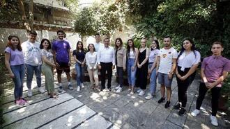 Konak Belediye Başkanı Abdül Batur:  Geleceği Z Kuşağı kurtaracak