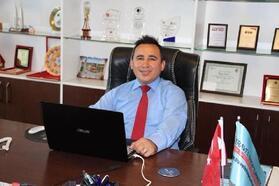 Uluslararası Ekoturizm Çalıştayı Tokat'ta yapılacak