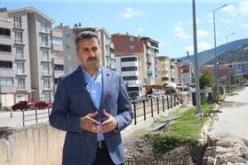 Başkan Eroğlu: Kemer köprü mevkisi yeni cazibe alanı oluyor