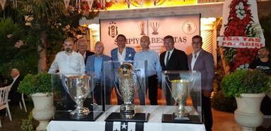 Şampiyonluk kupası İskenderun'da