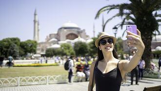 Hafta sonuda İstanbul içinde en ideal rotalar