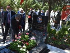 Kırıkkale'de 15 Temmuz şehitleri anıldı