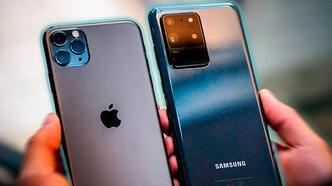 iOS mu yoksa Android mi daha çok seviliyor? İşte cevabı