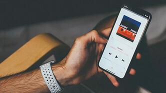 Android için Apple Music kayıpsız ve uzamsal ses desteği sunuldu