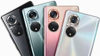 Huawei, P50 Pro ile çekilmiş bir fotoğraf paylaştı