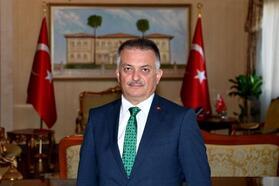 Vali Yazıcı'ndan Basın Bayramı mesajı